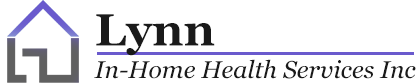 Logo, Lynn In-Home Health Services Inc